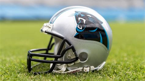 Random Giveaway - random giveaway rt for a chance to win a panthers mini helmet we ll pick a random