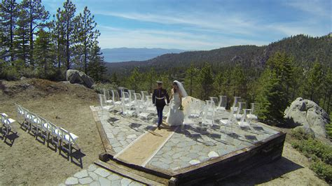 Wedding Venues Lake Tahoe by The Estate Lake Tahoe Weddings Weddings In Lake