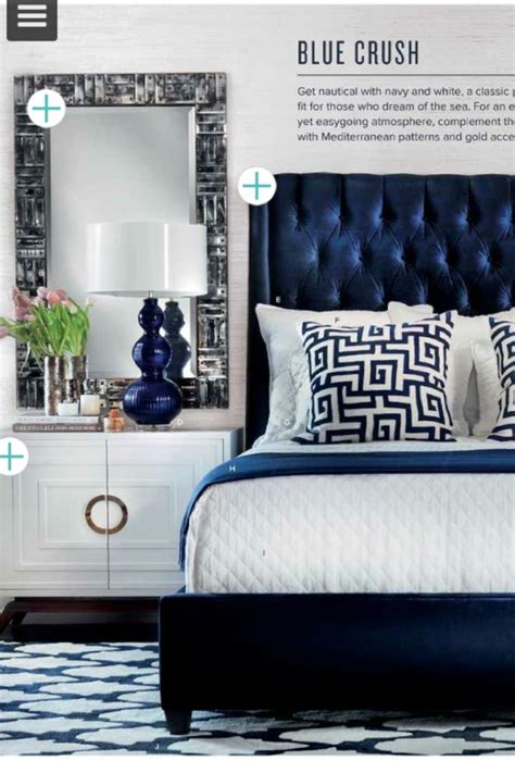 high fashion home 25 best navy bedrooms ideas on navy master