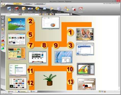classroom layout software
