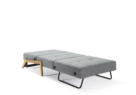single sofa bed melbourne cubed 90 wood sofa bed single innovation living melbourne