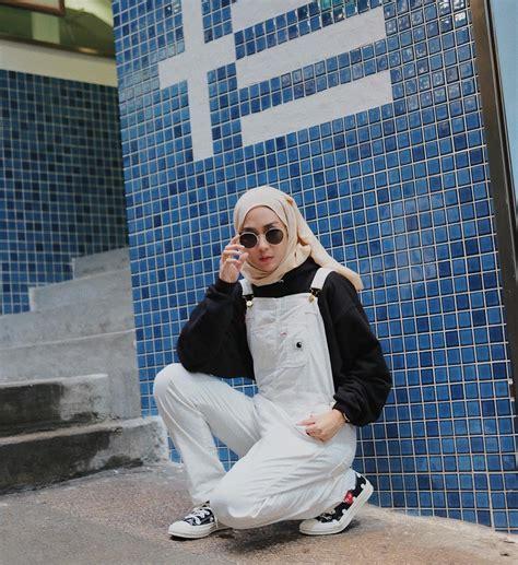Fashion Intan 5 streetwear fashion ala selebgram intan khasanah