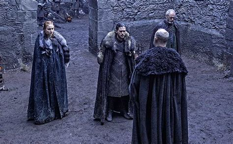 Resumen 4 Temporada Of Thrones by Quot Juego De Tronos Quot Sexta Temporada Cap 237 Tulo 7 Quot The