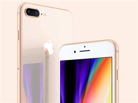 Iphone 8 Plus On Sale by Apple Iphone 8 Iphone 8 Plus To Go On Sale Today Price Specification Features Gadgets Now