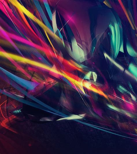 abstract wallpaper amazon download abstract multi color lines hd wallpaper for