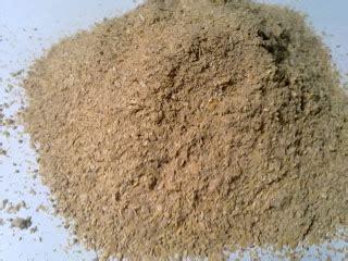 Harga Tepung Pollard bahan pakan