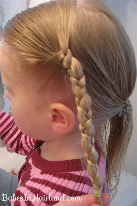 best 25 rubber band hairstyles ideas on pinterest kids pic of cut hairstyles with back rubber bands flower girl