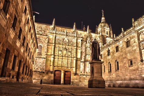 Universidad De Salamanca Universidad De Salamanca   universidad de salamanca informacion plaza en