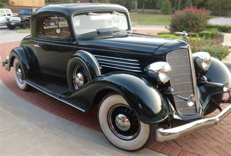 1935 buick coupe 1935 buick sports coupe 56s