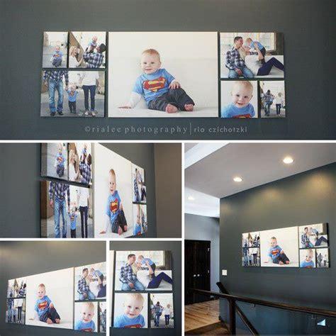 canvas layout ideas best 25 canvas wall collage ideas on pinterest canvas