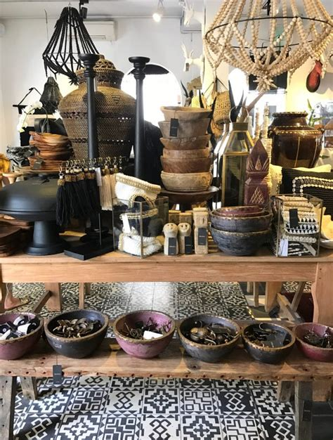 Bali Home Decor Online | where to shop in bali style shenanigans