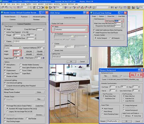 sketchup tutorial interior design pdf vray sketchup interior render settings pdf