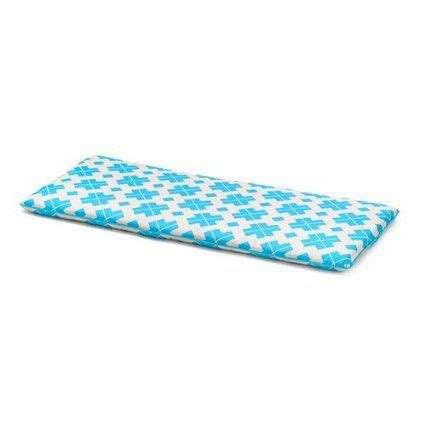 turquoise bench cushion 8 best images about for the decking on pinterest gardens