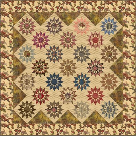 shooting quilt pattern katipatch patchwork