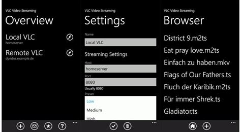 best multi format player vlc player windows phone news coppermaster
