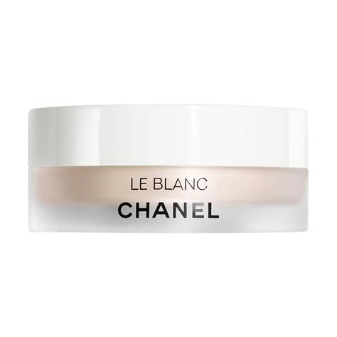 Chanel Le Blanc Whitening Spf 30 Fluid Foundation le blanc light creator whitening concealer spf 40 makeup chanel