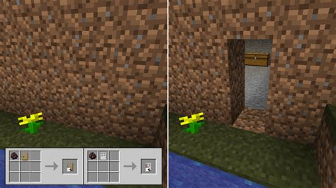 secret rooms mod  minecraft mods