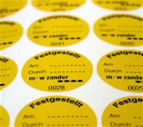 Runder Sticker Drucken by Runde Aufleber Ab 8 Mm Durchmesser Runde Aufkleber Drucken