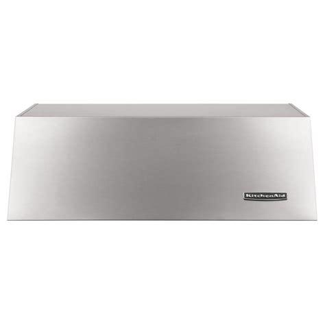 kitchenaid under cabinet range khtu165rss kitchenaid khtu165rss under cabinet mount hoods
