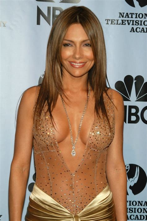Vanessa Marcil Biography, Vanessa Marcil's Famous Quotes