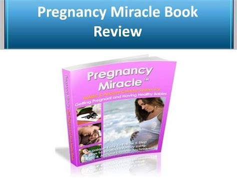 The Miracle Book Review Giving Birth Delivery In Hospital How To Save Money And Do It Yourself