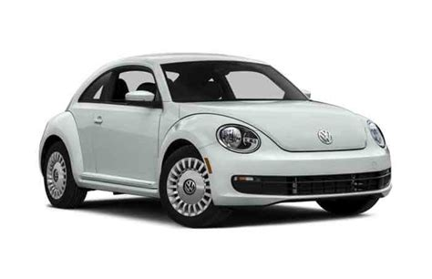 Lease Volkswagen Beetle by 2018 Volkswagen Beetle Lease New Car Lease Deals