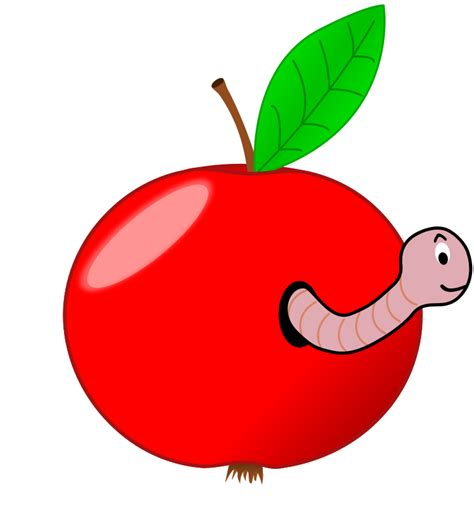 worm clip earthworm clip clipart best