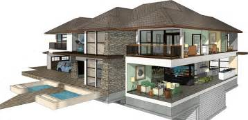 Architect Designed House Plans Home Designer Software For Home Design Remodeling Projects