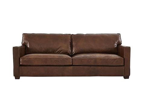 Halo Leather Sofa Fulham Broadway 3 Seater Leather Sofa Halo Furniture