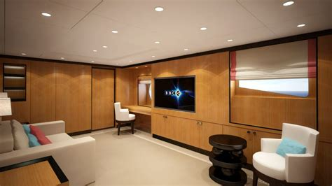 Interior Events by Yacht Event An Amels 199 Superyacht Charterworld Luxury