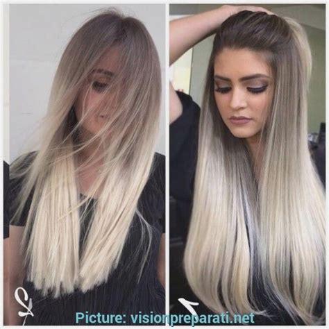 elegant haarschnitt lang blond die frisuren frisuren blond