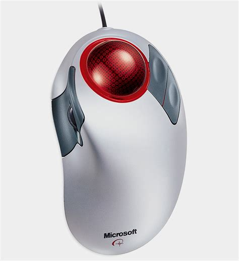Mouse Trackball microsoft trackball explorer trackball mouse reviews