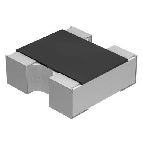 Vishay Dale Resistor 2k Ohm Rn60 Series cra04s0431k20jtd vishay dale 抵抗 digikey