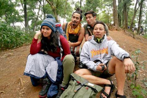 film petualangan seru petualangan seru tarra budiman mengejar cinta dalam film