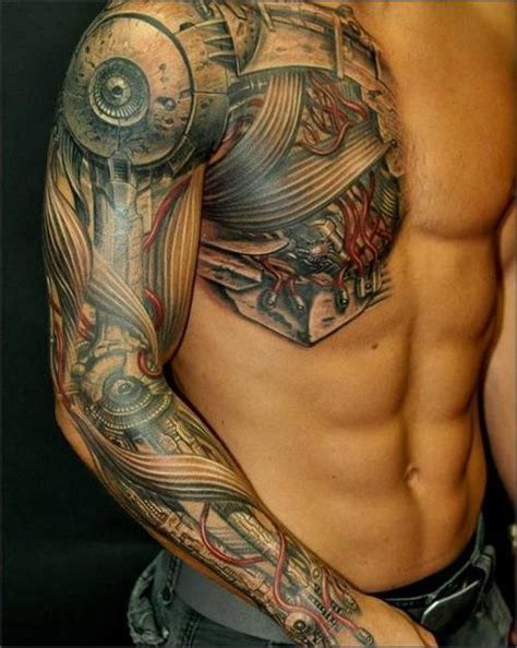 nice sleeve tattoos for men arm tattoos for fashion and lifestyles