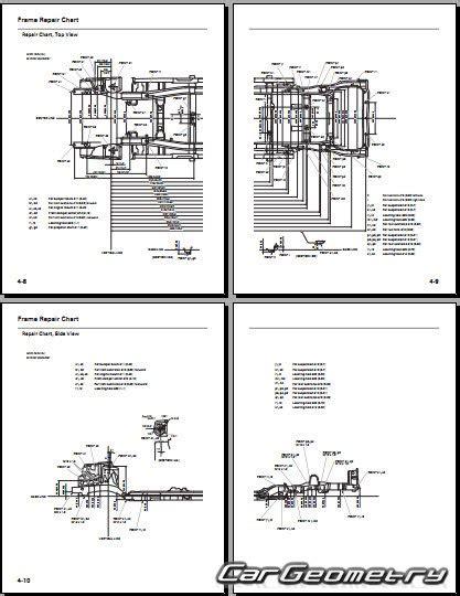 service manuals schematics 2006 honda ridgeline electronic valve timing кузовные размеры honda ridgeline 2006 2013 body repair manual
