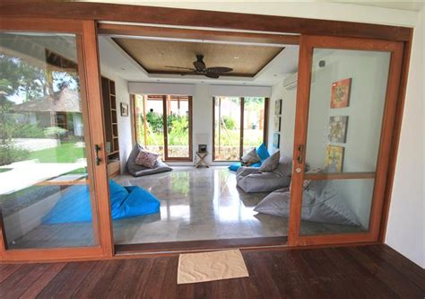 rumpus room bali villa resort villa pantai