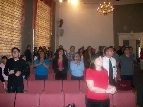 family church whittier