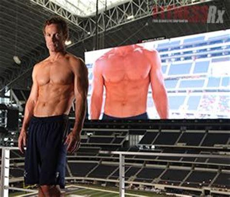 shy anderson dallas cowboy super executive vp fitnessrx