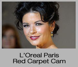 Hair Dryer Zeta catherine zeta jones carpet glam extratv