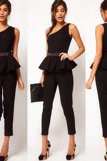 fashion small vest suit on luulla - 505964 Two Piece