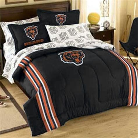 bed linens chicago chicago bears