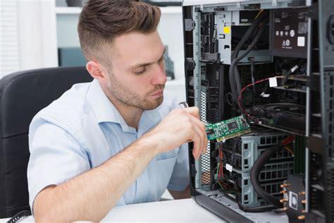 Computer Hardware Engineer Education by It Systemelektroniker Ausbildung
