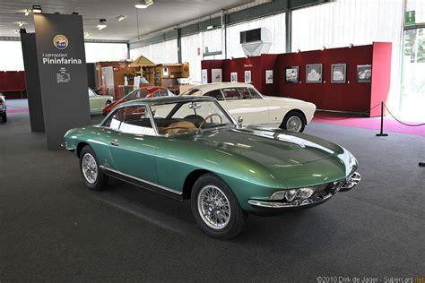 Alfa Romeo 2600 by 1962 Alfa Romeo 2600 Pininfarina Speciale Alfa Romeo