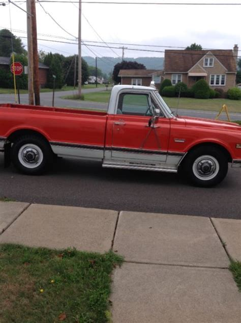 1971 gmc chevy c k 2500 classic gmc other 1971 for sale