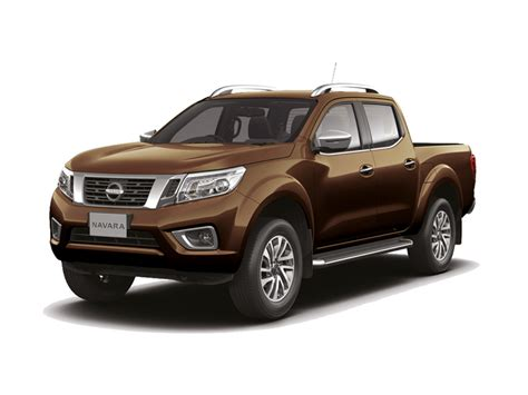 New Nissan Navara 2018 by 2018 Nissan Navara Prices In Uae Gulf Specs Reviews For