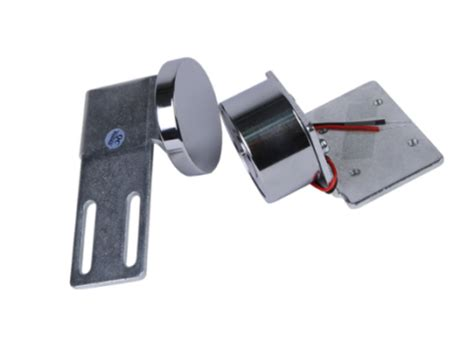 Glass Door Electric Lock Automatic Sliding Glass Door Lock Electric Magnetic Door Lock Manufactuer China