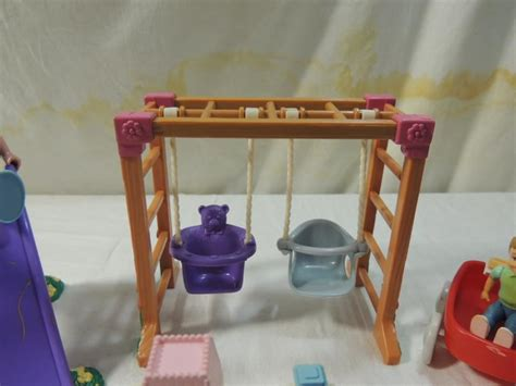 doll house playground fisher price loving family dollhouse playground