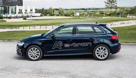Audi E Tron A3 by Audi A3 E Tron Ecomento Tv