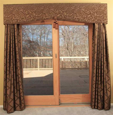 sliding glass doors with curtains doors windows cheap curtains for sliding glass doors